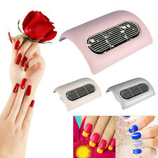 15W Nail Art Suction Dust Collector Machine Strong Fan To Collect Dust LY