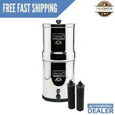 CA Berkey Water Filters - Ships to California, FREE SHIPPING