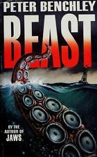 Beast Benchley, Peter Hardcover