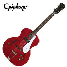 Epiphone Inspired by 1966 Century Aged Gloss P90 Hollow Body Electric Guitar