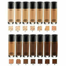 MAC MATCHMASTER FOUNDATION SPF15 35ML / 1.2 Oz- CHOOSE YOUR SHADE - NEW IN BOX