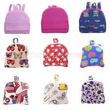 MagiDeal Schoolbag Backpack Accessory for 18'' Our Generation Ameican Girl Doll