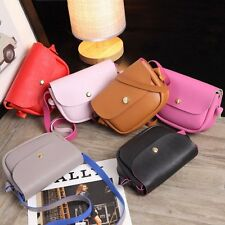 New Women Leather Handbag Shoulder Ladies Purse Hobo Satchel Crossgbody Tote Bag