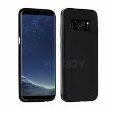 Battery External Power bank Charger Case Charging Cover For Samsung Galaxy S8 +