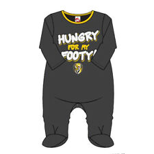 AFL Richmond Tigers Babies Hungry Romper by AFL Store
