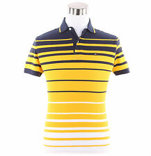 Tommy Hilfiger Men Short Sleeve Classic Fit Pique Polo Shirt - $0 Free Ship