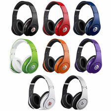 Beats by Dr. Dre Studio 1 Over-Ear Wired Noise Cancel Headphones Various Colors