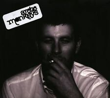 Whatever People Say I Am, That's What I'm Not ARCTIC MONKEYS Audio CD