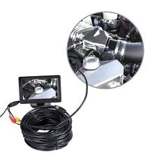 20M 6LED 5.5mm Android Endoscope Waterproof Snake Borescope Inspection Camera