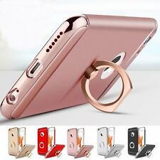 Ring Stand Shockproof Luxury Hybrid Slim Case Cover For Apple iPhone 6 6S 7 Plus