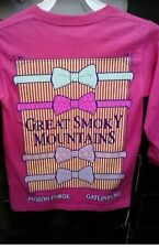 BOWS GREAT SMOKY MOUNTAIN BOWS ~ BOWS T-SHIRT ~ SIZE SELECT SHORT SLEEVE