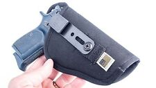 Browning 1910, BDA 380 | IWB Conceal Carry CCW Holster w/ Sweat Guard. USA MADE
