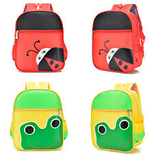 kindergarten Baby Kid Child Cartoon cute Animal Backpack Schoolbag Bag Satchel