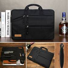 13 15 15.6 Inch Laptop Sleeve With Handle & Zipper Pocket/Notebook Computer Case