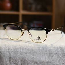 Vintage clubmater Optical Eyeglasses Frame women Spectacles womens RX eyewear