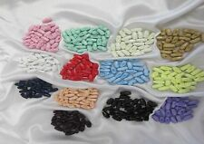 MINI TOGGLE BABY BUTTONS X10 19mm CHOICE OF COLOURS IDEAL FOR ALL CRAFTS