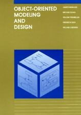 Object-Oriented Modeling and Design James R. Rumbaugh, Michael R. Blaha, Willia