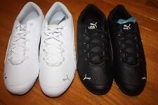 New In Box Puma Women's  Soleil V2 Comfort Fun Synthetic Leather Sneakers Shoes