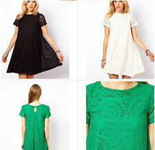 New women spring summer hot sexy styles of bud silk dress with short sleeves G73