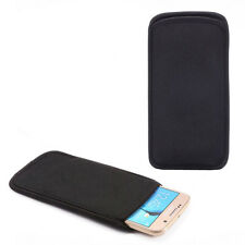 Universal Neoprene Case Pouch Sleeve Pouch Pocket Bag For All iPhone Samsung LG