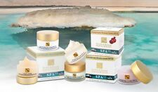 H&B Dead Sea SPA Firming Anti–Aging Moisturizer & Nourishing Cream SPF-20, 50 ml