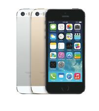 Apple iPhone 5S - AT&T Locked - 16GB/32GB/64GB - Choice of Colors