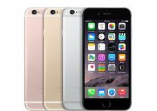 Apple iPhone 6s - AT&T Locked - 16GB  32GB  64GB  128GB - Choice of Colors
