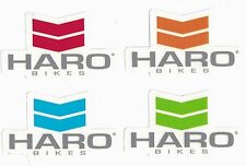 HARO BIKES STICKER Haro BMX Cycling Bike Decal