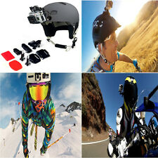 Head Roll Tripod Chest Cage Mount Accessories For GoPro HD Hero 3+3 2 1 Hot Sale