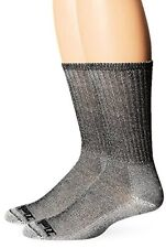 Timberland Outdoor Wool Blend Crew Sock - Choose SZ/Color