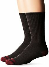 Timberland Men's 2 Pack Mid-Weight Merino Wool Crew Sock - Choose SZ/Color