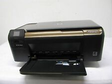 HP Photosmart C4795 All-In-One Inkjet Printer