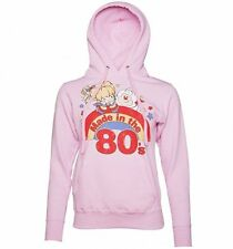 Official Women's Rainbow Brite Made in the 80's Hoodie