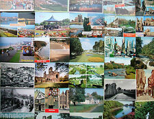 Postcards - YORKSHIRE - YORK - SCARBOROUGH - FILEY - WHITBY - HULL - HELMSLEY