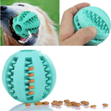Pet Dog Toy Rubber Ball Toy Funning  ABS Pet Toys Ball Dog Chew Toys