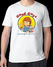 Chucky Childs Play Good Guys T shirt Vintage