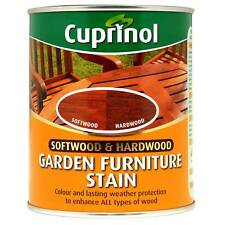 Cuprinol Garden Furniture Stain 750 ml Hardwood and Softwood Treatment
