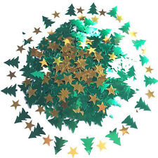 Table Scatter Confetti Christmas/Winter Wedding Decor Party Tableware Snowflakes