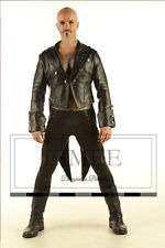 Mens tailcoat leather Vintage pirate dress Victorian jacket with tails Wedding