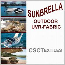 """80""""W/60""""w SUNBRELLA WIDE FABRIC Per-YARD/L+ COLORS for Awning/Shade/Cover"""