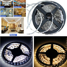 12V 5M SMD 3528 300Leds Fairy Lights Flexible LED Strip Light Non-Waterproof