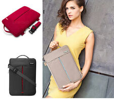 "Laptop Notebook Sleeve Carry Bag Case Cover For Apple Macbook Air 13"" Pro 15.4"""