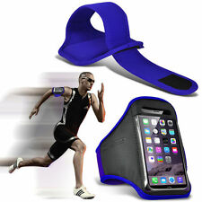 Running Fitness Gym Sports Armband Case Cover For Samsung Galaxy S2 i9100