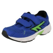 Boys Junior Hi-Tec Lightweight Trainers 'R200 EZ'