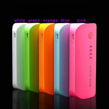 E14 - Portable Power Bank 5600mAh External Mobile Phone USB Device Charger.