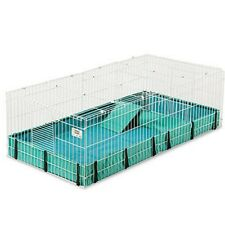 Guinea Pig Habitat Plus Pet Hamster Cage Best Large Crate Ferret Rabbit Bunny