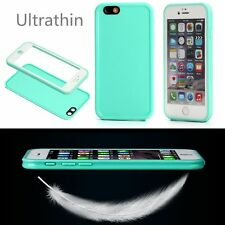 Waterproof Shockproof Dirt Proof Silicone Case Cover For Apple iPhone 5 5S SE 5G