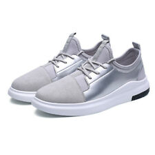 New Fashion mens sneaker casual sports shoes canvas loafer Flats Boat shoes