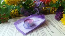 SOS HELP ME SPELL KIT + AGATE SPELL RING + PURPLE CANDLE Proven Powerful Wiccan