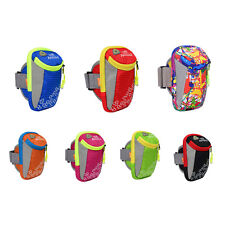 Tanluhu Outdoor Sport Running Arm Bag Wrist Pouch Exercise Jogging GYM U4K9